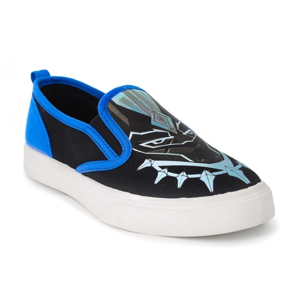 Avengers Black Panther Kids Casual Size